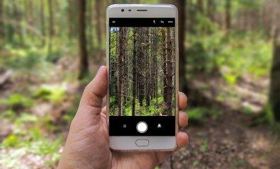 Cómo acceder rápido a la cámara en Android