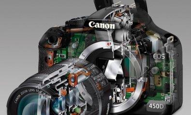 Revisamos seis cámaras réflex al alcance de todos