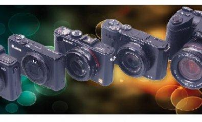 Probamos cinco cámaras compactas de gama alta