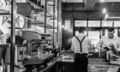 Restaurante reemplaza camareros y cajeros por iPads