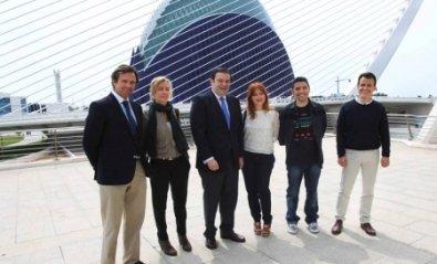 Campus Party se celebrará cuatro años más en Valencia