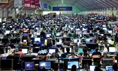 Campus Party prepara su edición más ambiciosa