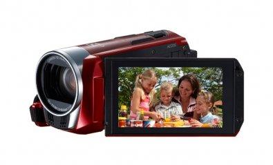 Canon presume de sus videocámaras Legria en la Warner
