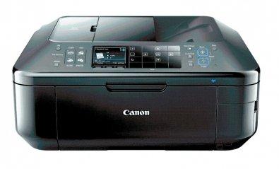 Canon PIXMA MX895, gran calidad de impresión