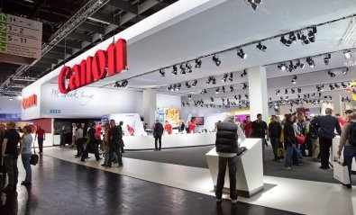 Canon presenta dos modelos de escáner de diseño compacto