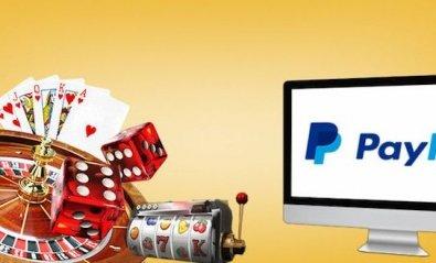 Casinos online y PayPal, la combinación perfecta para un dinero seguro