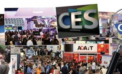 CES 2012: los productos que desearemos este año