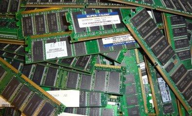 Qué es la memoria RAM y para qué sirve