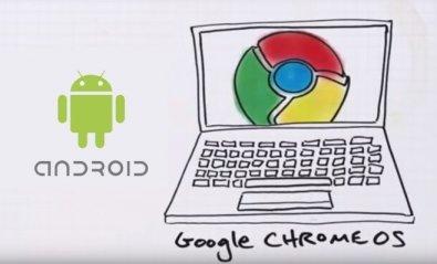 Chrome OS podrá ejecutar apps de Android