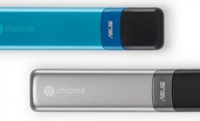 Chromebit, un dispositivo genial, para el que el mundo no está preparado