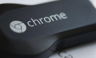 Chromecast 2, con nuevas funciones, a finales de este mes