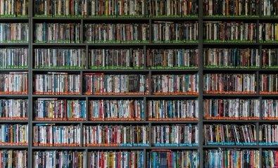 Cómo pasar un DVD a MP4