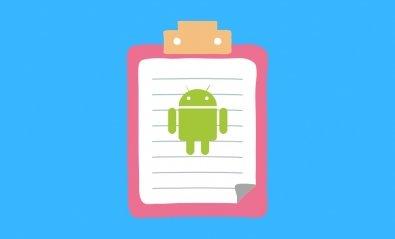 Cómo acceder al portapapeles en Android para usarlo