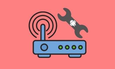 Cómo acceder al router desde Android para configurarlo