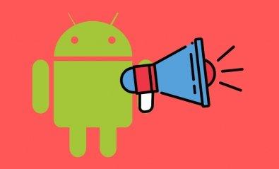 Cómo aumentar el volumen por encima del máximo en Android