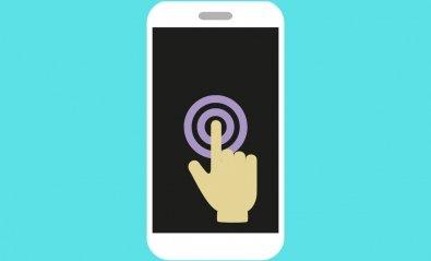 Cómo cambiar la sensibilidad de la pantalla en móviles Android