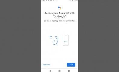 Cómo configurar OK Google en mi Android