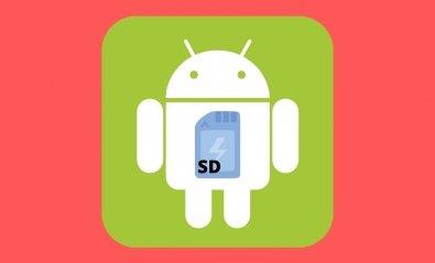 Cómo formatear la tarjeta MicroSD de tu Android para almacenamiento interno