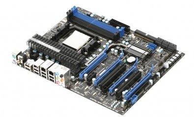 Cómo forzar los AMD Phenom II X4