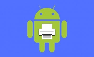 Cómo imprimir documentos y fotos desde el móvil en Android