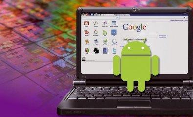 Cómo instalar Android en el netbook
