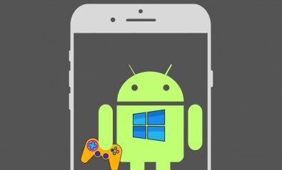 Cómo jugar a juegos de PC en Android