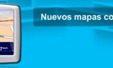 Compartir mapas en Internet