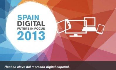 En Internet navegan 17 millones de españoles a diario