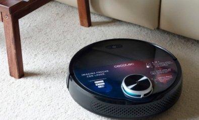 Electrodomésticos de vanguardia en el hogar