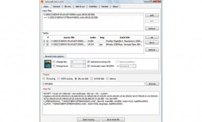 Convertir vídeos Blu-ray sin perder calidad