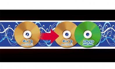 Copia tus Blu-ray y conserva los menús con BD Rebuilder