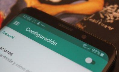 Cómo poner esquinas redondeadas en la pantalla de tu Android