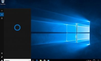 Cómo ocultar Cortana en Windows 10