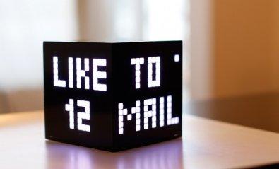 Cuberox, el cubo retro basado en Linux que dejaría a Rubik a cuadros
