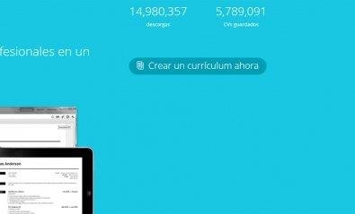 Dos opciones sencillas y gratuitas para crear un currículum online