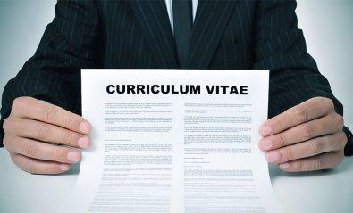 Tres páginas web para hacer un buen currículum de forma gratuita