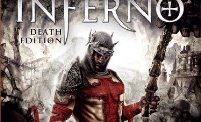 Desciende al mismísimo averno con Dante's Inferno