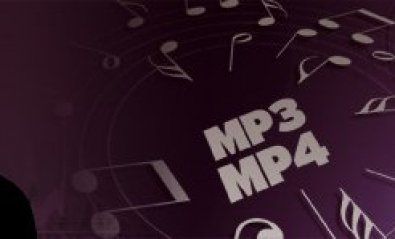 dBpoweramp: Convierte tus MP3 en MP4