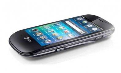 Dell lanza el smartphone Aero, con pantalla táctil y basado en Android