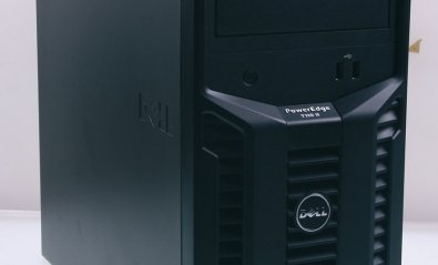 Servidor Dell PowerEdge T110 II: escalable y fiable