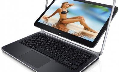 Dell XPS 12, ultrabook de alta gama con pantalla giratoria