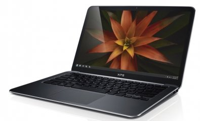 Ultrabook Dell XPS 13 MLK, atractivo tanto por fuera como por dentro