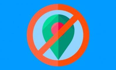 Cómo desactivar la geolocalización en Android