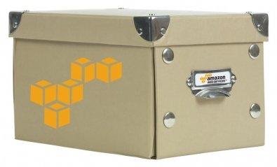 Descubre el almacenamiento on-line ilimitado con Amazon S3