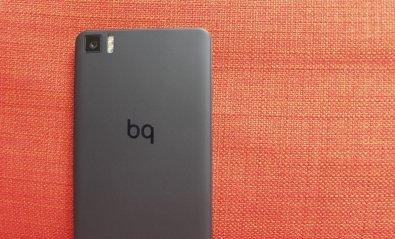 BQ Aquaris M5: Radiografía de un Android de gama media perfecto