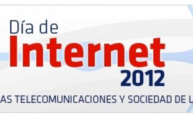 Hoy se celebra el VII Día de Internet con cientos de actividades