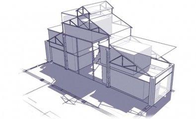 Dibuja en 3D fácilmente: primeros pasos con Google Sketchup 7