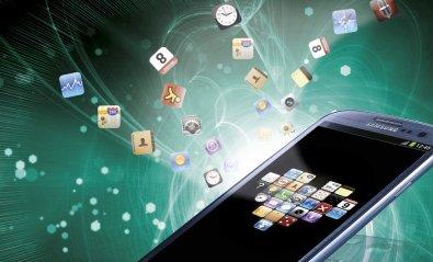Diseña aplicaciones a tu medida para tu smartphone