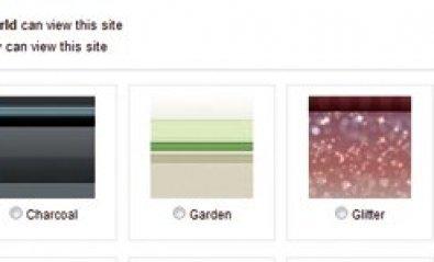 Diseña tu web en diez minutos con Google Sites