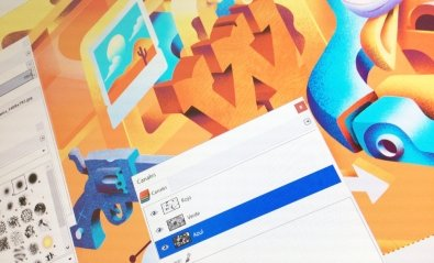 Los 7 mejores programas de diseño gráfico para PC